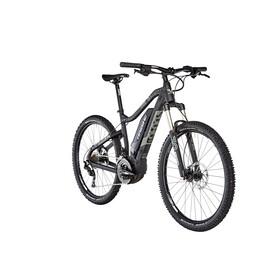 HAIBIKE SDURO HardSeven 3.0 Elcykel MTB Hardtail svart